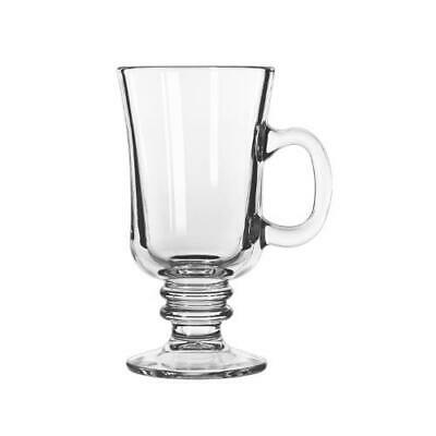 Libbey Glassware - 5295 - 8 1/2 oz Irish Coffee Mug