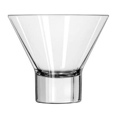 Libbey Glassware - 11057822 - 7 5/8 oz Martini Glass