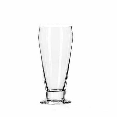 Libbey Glassware - 3812 - 12 oz Footed Ale Glass