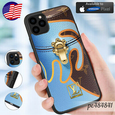 Hot Sales147 LV658 Louis497 Vuitton56+ Fit iPhone 11 Pro & Samsung Galaxy Note10