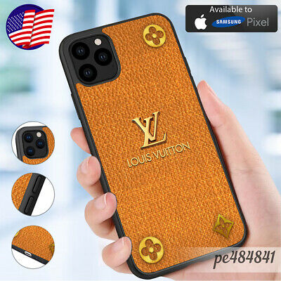 Hot Sales148 LV658 Louis497 Vuitton56+ Fit iPhone 11 Pro & Samsung Galaxy Note10