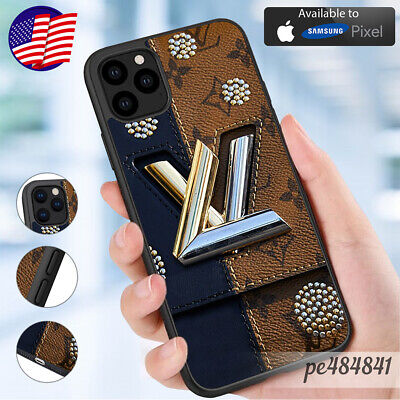 Hot Sales150 LV658 Louis497 Vuitton56+ Fit iPhone 11 Pro & Samsung Galaxy Note10