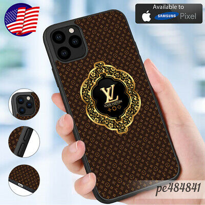 Hot Sales151 LV658 Louis497 Vuitton56+ Fit iPhone 11 Pro & Samsung Galaxy Note10