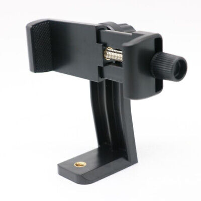Universal Smart Cell Phone Tripod Adapter Cell Mobile Phone Holder Mount Adapter