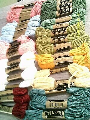 Anchor Tapestry Wool 34 In Total New