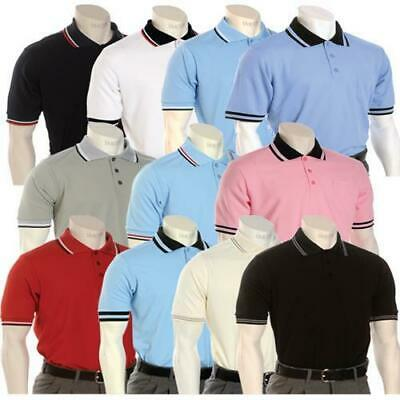 Smitty Factory Second Umpire Shirts