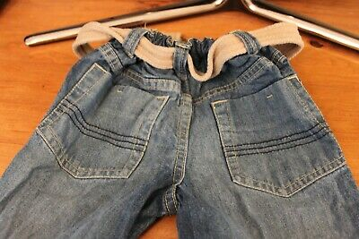Boy's, jeans, Cherokee, Age 4-5 years