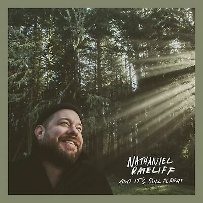 Nathaniel Rateliff 'And It's Still Alright' Cd (2020)