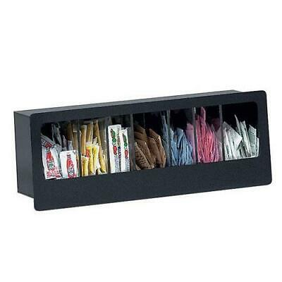 Dispense-Rite - FMC-7 - Seven Section Built-In Condiment Organizer