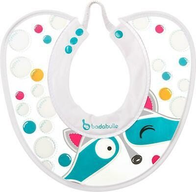 Badabulle SHAMPOO EYE SHIELD Toddler Child Bath Time Hair Washing BN