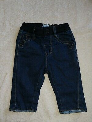 Ted Baker Baby Boys Jeans, 0-3 Months