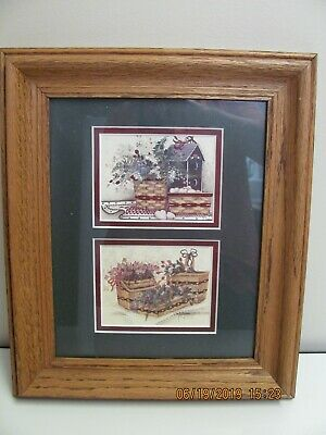 Prints Wall Hangings Longaberger Decorative Collectible