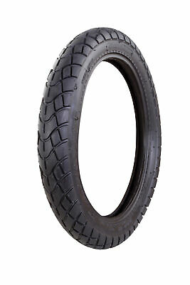 Cougar 722 3.00 - 17 Road Tubed Universal Tyre - E-Marked