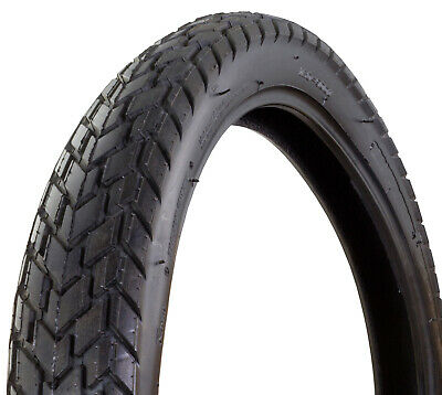 Cougar 923 90/90 - 21 Road Tubed  Tyre - E-Marked