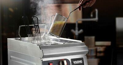 Waring commercial pasta cooker