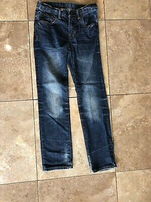 Gap Kids Authentic Skinny Jeans, Age 12 Years