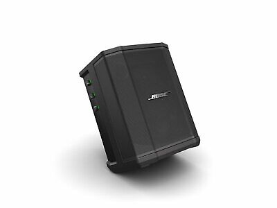 Bose S1 Pro with Rechargeable Battery Pack Bluetooth Portable PA Speaker System