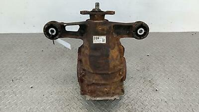 2014 LEXUS IS SERIES 2.5 Petrol Auto Rear Differential 41110-53300