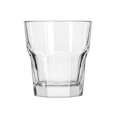 Libbey Glassware - 15232 - 10 oz Gibraltar® Old Fashioned Glass