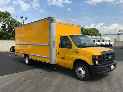 Penske Used Trucks - unit # 91603309 - 2016 Ford E350