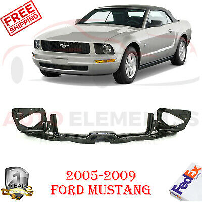 OE Replacement Ford Mustang Radiator Support Partslink Number FO1225174