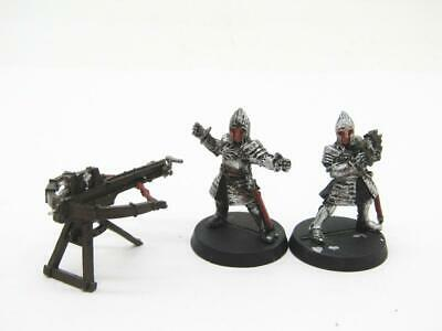 (w6423) Gondor Bolt Thrower Middle-Earth Hobbit Lord Of The Rings