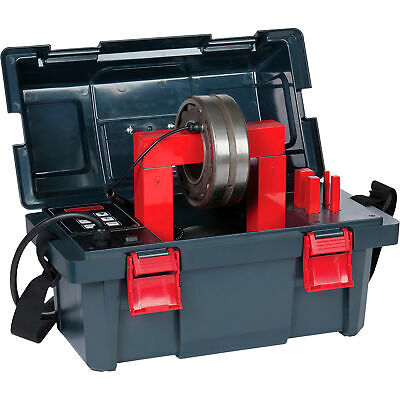 Bessey Tools Portable Induction Bearing Heater- Vertical/Horizontal #PVH3813