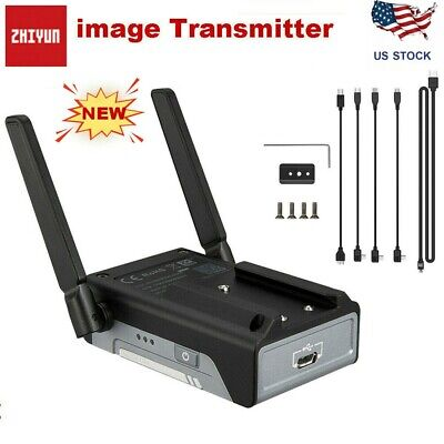 ZHIYUN Official Image Transmission Transmitter for WEEBILL S Gimbal Stabilizer