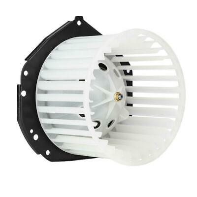 For Buick Chevy Pontiac Oldsmobile Heater AC Blower Motor w// Fan Cage 700073