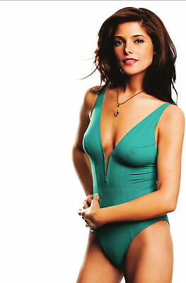Ashley Greene With Swimsuit 8x10 Picture Celebrity Print