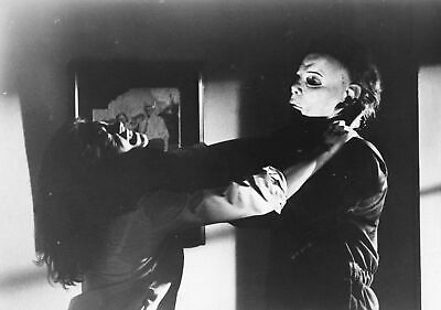 Michael Myers Halloween 1978 Attack  8x10 Picture Celebrity Print