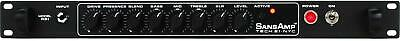 Tech 21 SansAmp RBI Bass Preamp (Open Box 1)