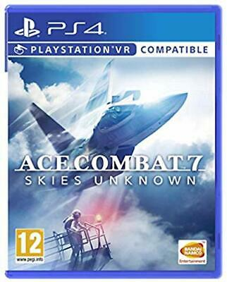 Ace Combat 7: Skies Unknown (PS4) - Imported from England