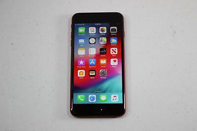 Apple iPhone 8 Plus (PRODUCT)RED 64GB (Verizon) Smartphone AS IS