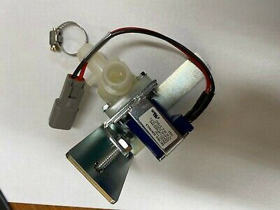 Nilfisk NF56511847 solenoid kit dust guard for Clarke Viper and Advance machines