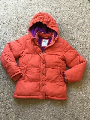 Gorgeous  Mini Boden Ski Jacket Age 11-12 Winter Snowboard Coat