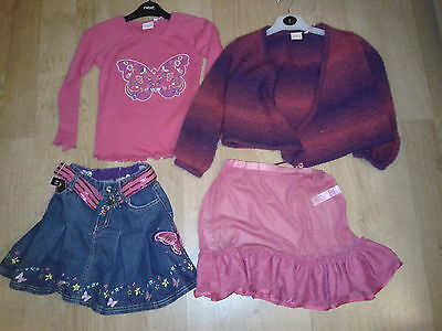 3 BNWT items for girl age 5 by Butterfly from debenhams