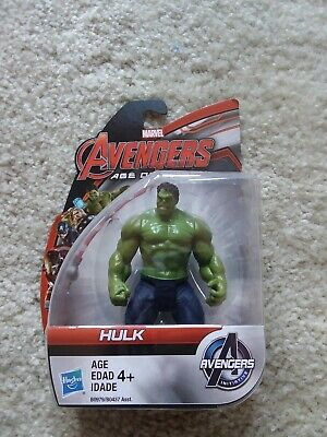 Avengers 2 Age of Ultron All-Star Wave 2 Action Figuren Hulk,Thor Neu Ovp