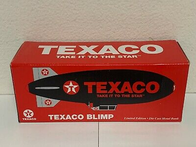 Texaco Blimp TEXACO