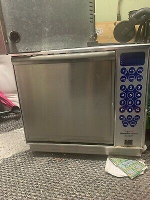 Merrychef  EC401 COMBINATION CONVECTION MICROWAVE OVEN