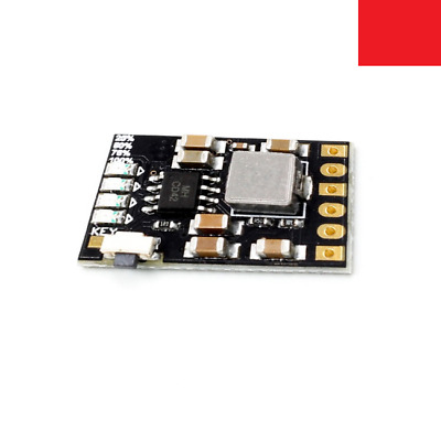 2A 5V Charge Discharge 3.7V 4.2V 1850 Battery Boost Mobile Power Protect Module