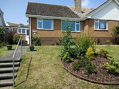 Self-Catering Devon Holiday Bungalow 20Th March 2020 - Dog Welcome -Deposit £100
