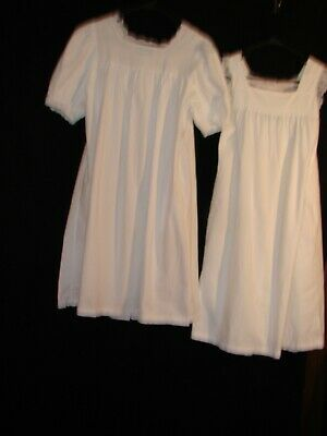Lady Madonna Me and Mine Nursing Maternity Lingerie Night Gown and Robe size M