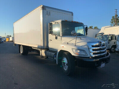 Penske Used Trucks - unit # 638081 - 2013 Hino 338