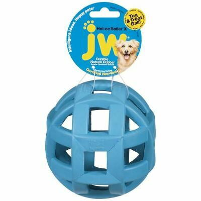 LANCO Natural rubber catch and fetch pet toy OVO the Ball Original ideal for small//medium dogs 666 set of 4