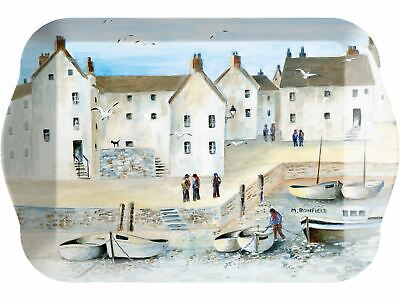2x Creative Tops Cornish Harbour Scatter Tray