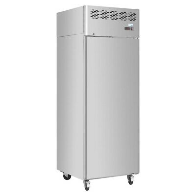 CAF 650 GRADED BIG STAINLESS STEEL CATERING COMMERCIAL FREEZER @ £999+Vat