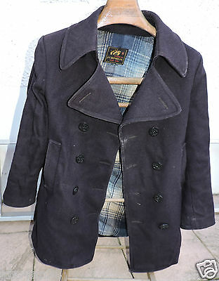 Peacoat Antique Ivy Oxford Co