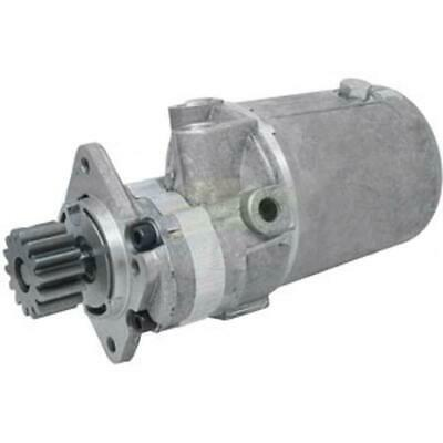 Power Steering Pump 523089M1 for Massey Ferguson Tractors 1080 1085 245 285