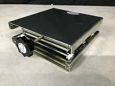 """Brandtech B11130 Stainless Steel Support Jack 8"""" X 8"""" New"""